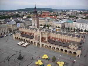 Płać podatki w Krakowie!
