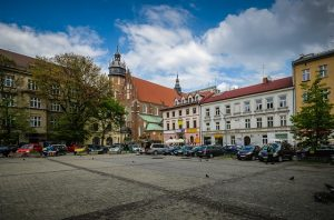 Kraków - wzrost opłat za nieruchomości